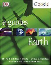 Earth (DK/Google E.guides)