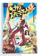 Army of Darkness (Japan) FRIDGE MAGNET (2 x 3 inches) movie poster japanese