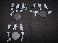 3 Warhammer Age of Sigmar Stormcast Eternals Empire Retributors