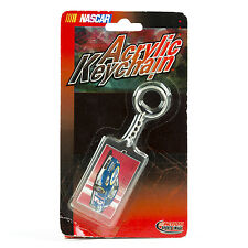 NASCAR Action Sports Image Rusty Wallace #2 Keychain NEW