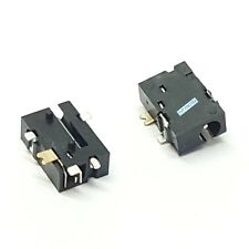 2 x DC Power Jack Charging Socket Connector 2.5 x 0.8mm for Cube U9GT2 Tablet PC