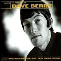 Dave Berry - The Very Best Of (NEW CD)