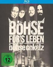 Böhse Fürs Leben-Live Am Hockenheimring 2015 von Böhse Onkelz (2016)