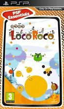 LocoRoco 2 (Loco Roco 2) Sony PSP Playstation Portable **FREE UK POSTAGE!!**