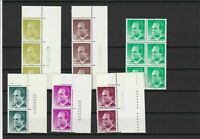 Spain Mint Never Hinged Stamps Ref 23358