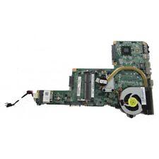 Toshiba Satellite Pro L830 Motherboard, i3-2375M @ 1.5Ghz disipador térmico y ventilador