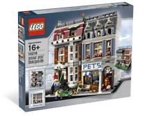 LEGO Creator Modular Building 10218 Pet Shop - Brand New Sealed