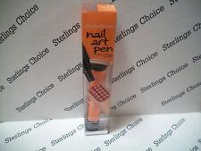 Sally Hansen Nail Art Pen #13 Orange