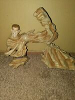 Marvel Legends Spider-Man 3 Sandman BAF Wave Sandman BAF Pieces