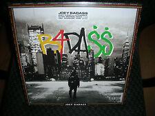 Joey Bada$$  **B4.DA.$$ **Brand New Record LP Vinyl badass
