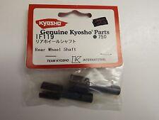KYOSHO Rear Wheel Shaft - Model # IF119