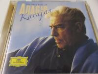 45131 - THE VERY BEST OF ADAGIO (KARAJAN) - 2005 DGG 2CD SET - 028947759546