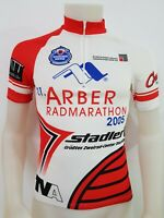MAGLIA SHIRT CICLISMO ARBER RADMARATHON TAG.XS ITALY CYCLES CYCLING BICI MB253