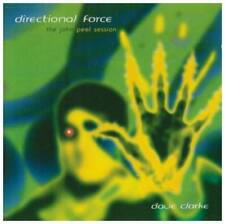 Clarke, Dave - Directional Force Peel Sessions CD NEU