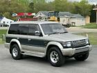 1993 Mitsubishi Other  1993 Mitsubishi Pajero Diesel 4x4  New Tires 3rd Row Seats Just Inspected