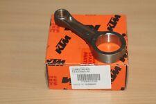 BIELLE / CONNECTING ROD pour KTM  ..Ref: 77030013100 * NEUF ORIGINAL