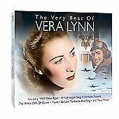 VERA LYNN / LINN - The Very Best Of - Greatest Hits Collection 2 CD DOUBLE NEW