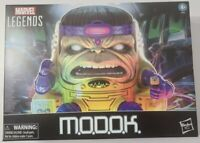 """M.O.D.O.K. Hasbro Marvel Legends Series Action Figure New In Box """"Free Shipping"""""""