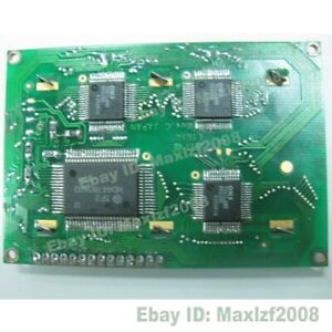 LCD Screen Display For Compatible SII L1614 REV.C JAPAN TA-2294V-0 HD44780A00