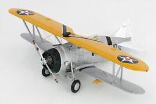 Hobby Master HA7309 Grumman F3F-1, VF-7 Blue Burglar Wasps, 1940