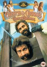 CHEECH & CHONG  THE CORSICAN BROTHERS     UK DVD   NEW/SEALED