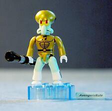 Spongebob Squarepants Movie Mega Bloks Series 2 Squidward