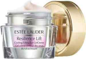 Estee Lauder Resilience Lift Cooling Lifting Eye CelCreme F/s 15ml /.5oz BNIB