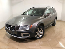 VOLVO V/XC70 5-doors 2007-2017 4-pc wind deflectors HEKO Tinted