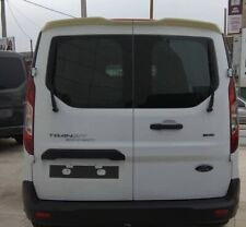 FORD TRANSIT CONNECT REAR SPOILER (2014 Upwards)