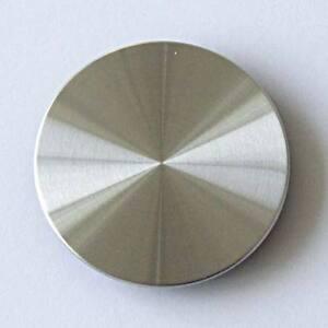 84-88 Pontiac Fiero Center Wheel Cap (Blank)