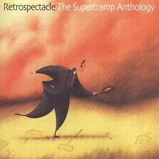 Retrospectacle: The Supertramp Anthology [Remaster] GREATEST HITS BEST OF CD BMG