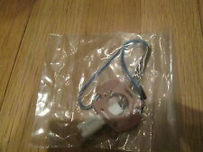 NOS 1993 FORD PROBE WINDSHIELD WIPER MOTOR PLATE AND SWITCH