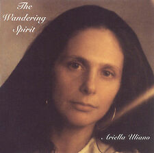 FREE US SHIP. on ANY 2 CDs! NEW CD : The Wandering Spirit