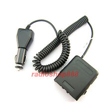 Battery Eliminator for Motorola GP68 GP-68 radio New!!
