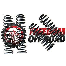 """Suspension Spring Lift 2.5"""" / 2.0"""" Front for 1999-2004 Jeep Grand Cherokee"""