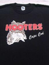 HOOTERS Cape Cod XL T-SHIRT