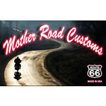Mother Road Customs 66