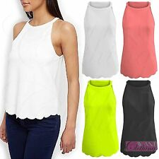Unbranded Women's Polyester Classic Hip Length Tops & Shirts