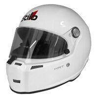 Stilo ST5FN KRT karting Helmet Kart Racing White composite resin