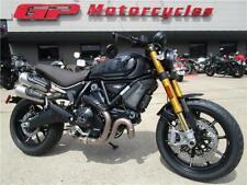 2020 Ducati Scrambler 1100 Sport Pro