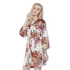 Kimono Floral Sleepwear   Robes for Women  eb0f3b130