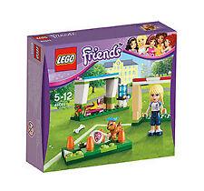 LEGO Friends Fußballtraining mit Stephanie (41011)