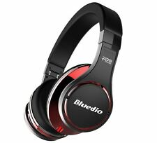 Bluedio U-UFO Black Headband Headsets