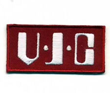 Space 1999  -VIG Logo - Uniform Patch - Aufnäher