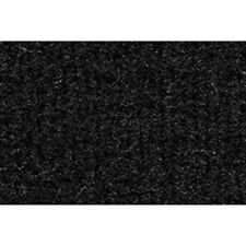 for 1996-99 Mitsubishi Eclipse Spyder Cutpile 801-Black Complete Carpet Molded