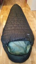 RAB Quantum 600 Ultralight Goose Down Insulated Sleeping Bag