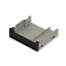 ADATTATORE PER HARD DISK SSD DA 3.5 A 5.25 KIT MONTAGGIO LINDY LI-40513