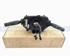 New Renault Megane II Clock Spring Air Bag Squib Coupling Indicator Wiper Stalk
