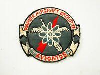 USMC Marine Aircraft Group 11 Avionics Vietnam War Patch
