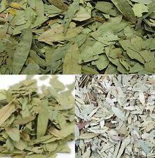 Senna leaf leaves 1kg - Herbal Tea Dried Herb detox laxative weight loss aid